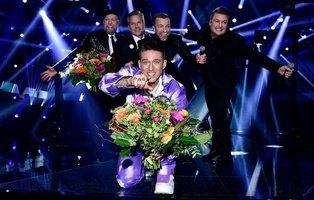 Melodifestivalen 2021: Así fue la primera semifinal con Danny Saucedo y Arvingarna clasificados