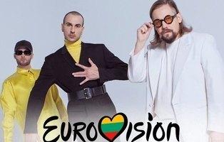The Roop arrasa y representará a Lituania en Eurovisión 2021 con 'Discoteque'