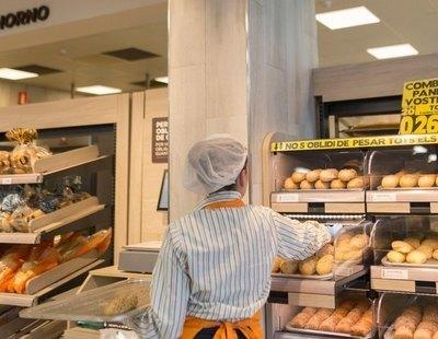 """¿El pan de Mercadona lleva """"moluscos y crustáceos""""? La explicación de la foto viral"""