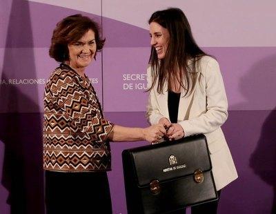 ¿Qué le pasa al PSOE? De impulsar la autodeterminación de género a cuestionarla en la Ley Trans