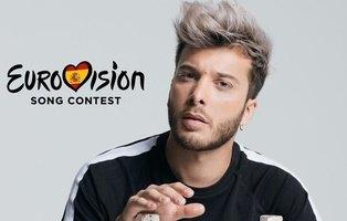 Todos los detalles de las canciones de Blas Cantó para Eurovisión 2021: 'Memoria' y 'Voy a quedarme'