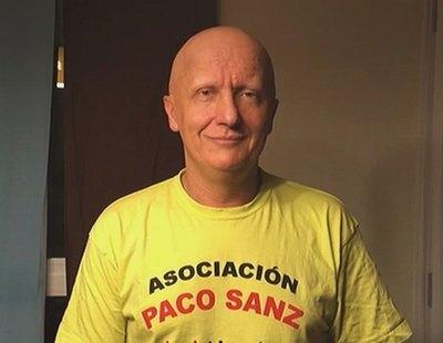 Dos años de cárcel para Paco Sanz, el estafador de los 2.000 tumores