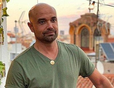 Detienen a Jaime Vaca, guionista de 'Elite', 'FoQ' y 'Los Serrano', por tráfico de drogas