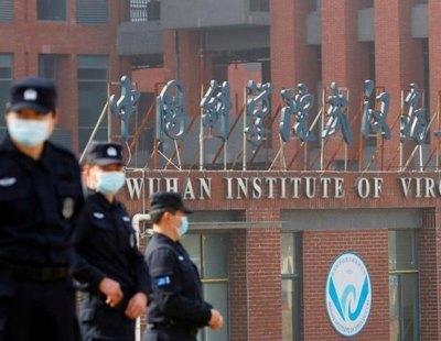 La OMS concluye que el coronavirus es de origen animal, que surgió en diciembre en Wuhan y descarta que se creara en un laboratorio