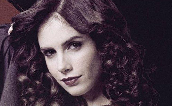 Carlota Prado en su imagen oficial de 'GH Revolution'