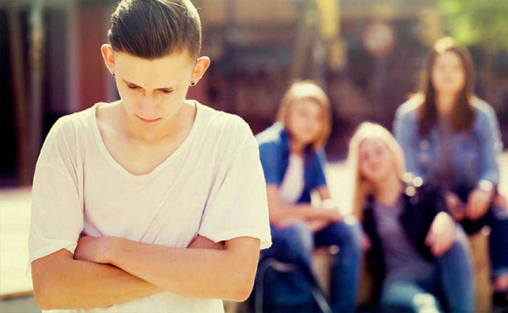 Los menores también tienen derecho a vivir y expresar su identidad de género sin que esto les cause un perjuicio social