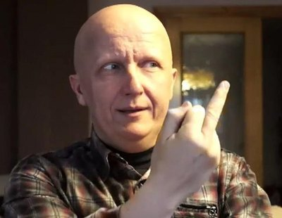 Paco Sanz, el hombre de los 2.000 tumores, pide perdón pero no acepta devolver los los 260.000 euros