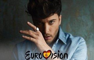'Destino Eurovisión': el 20 de febrero se elegirá la canción de Blas Cantó para el festival
