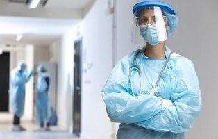 Las primeras palabras de un paciente de UCI por Covid a una enfermera que se han vuelto virales