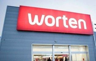 Worten despide a 222 trabajadores tras el cierre de casi todas sus tiendas en España
