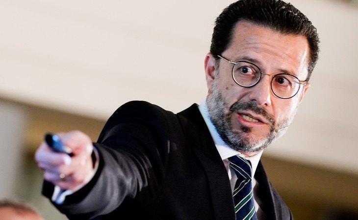 El consejero de Hacienda, Javier Fernández-Lasquetty, es el artífice del traslado
