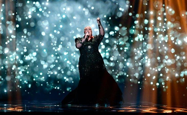 El jurado de la versión sueca de 'Idol' rechazó a la cantante en las audiciones de la última edición