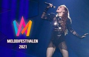 Así ha sido el ensayo general de la segunda semifinal del Melodifestivalen 2021
