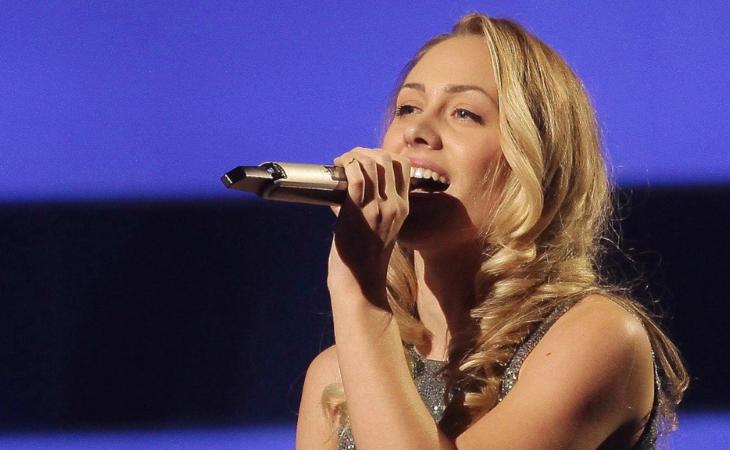 Albina se dio a conocer tras un podio en la pasada edición de La Voz en Croacia