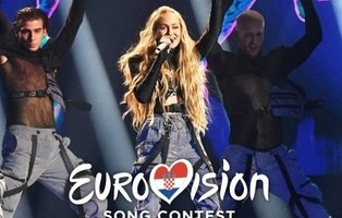 Albina se lleva el Dora y representará a Croacia en Eurovisión 2021