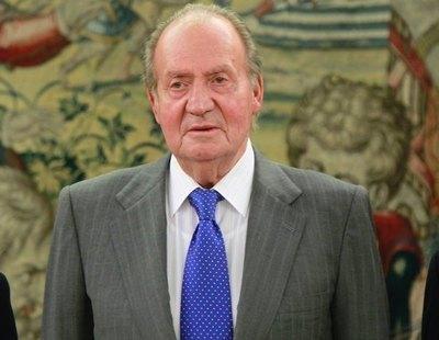 Casa Real desmiente que el emérito rey Juan Carlos esté grave y que vaya a volver a España