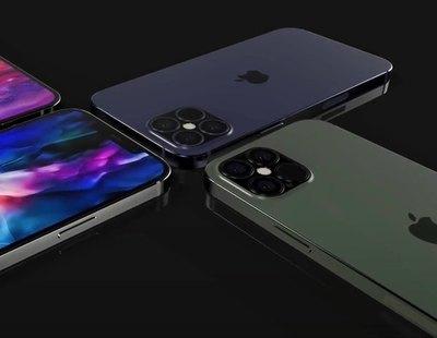 Así será el iPhone 13: se filtran las primeras características