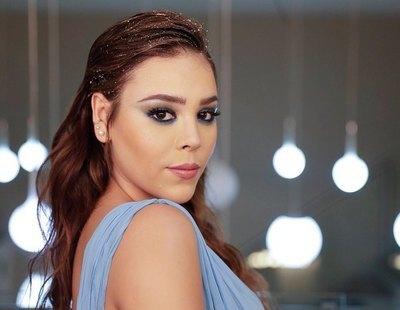 Danna Paola denuncia que la drogaron e intentaron abusar de ella en Madrid