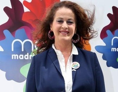 """¡Basta ya de transfobia!"": Un diputado de VOX se dirige a Carla Antonelli en masculino"