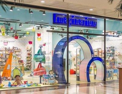 Imaginarium cierra casi todas sus tiendas en España tras acumular una deuda millonaria