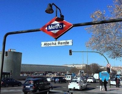 La Comunidad de Madrid anuncia este cambio de nombre a la estación de Metro de Atocha Renfe