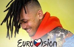 Benny Cristo presenta 'Omaga', la canción de República Checa para Eurovisión 2021