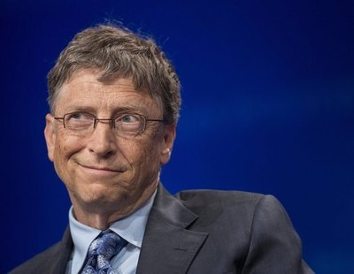 La humanidad no está preparada para las siguientes amenazas que vaticina Bill Gates