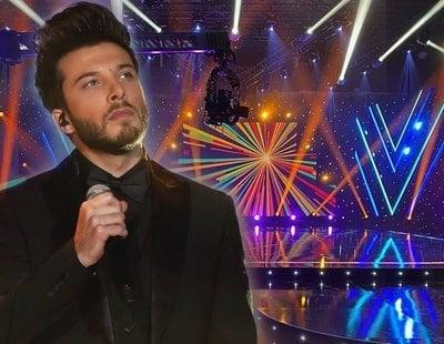 RTVE enseña el escenario de 'Destino Eurovisión' y las redes arden: estas son sus características
