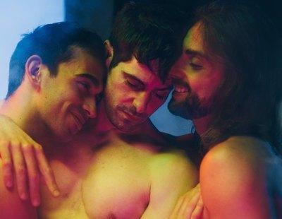"""'Afterglow' y las nuevas formas de entender el sexo y las relaciones: """"El espectador se sentirá un voyeur"""""""