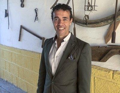 El torero Víctor del Puerto compara la prohibición de los toros con la homosexualidad e indigna a las redes