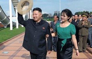 Las teorías que circulan sobre la desaparición de la esposa de Kim Jong-un durante un año