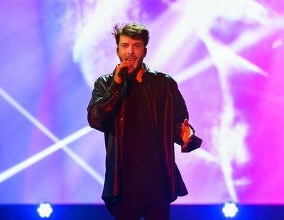 'Memoria' o 'Voy a quedarme' ¿Cuál es la mejor canción para Blas Cantó en Eurovisión 2021?