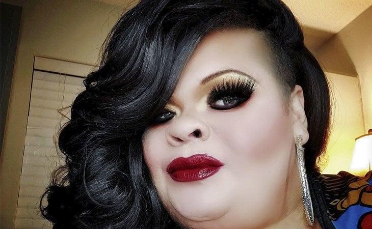 Stacy Lane Matthews, concursante de la tercera edición de 'RuPaul's Drag Race'