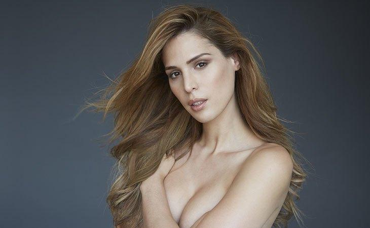 Carmen Carrera, concursante de la tercera edición de 'RuPaul's Drag Race'
