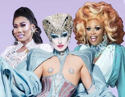 'RuPaul's Drag Race': 11 concursantes trans que han pasado por el programa