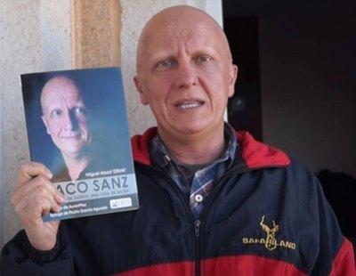 Paco Sanz, el hombre de los 2.000 tumores, condenado a devolver 37.000 euros de los más de 260.000 que estafó