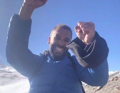 """Spiriman anuncia el """"milagro"""" de su recuperación: """"El cáncer ha desaparecido"""""""