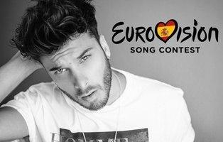 'Voy a quedarme', canción con la que Blas Cantó representará a España en Eurovisión 2021