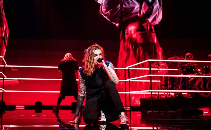Blind Channel asaltará de nuevo el top-10 de Eurovisión a base de rock