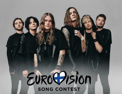 Finlandia vuelve al rock: Blind Channel, a Eurovisión 2021 con 'Dark Side'