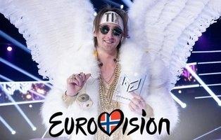Sorpresón en Noruega: TIX, con 'Fallen Angel', arrebata a KEiiNO su retorno a Eurovisión 2021