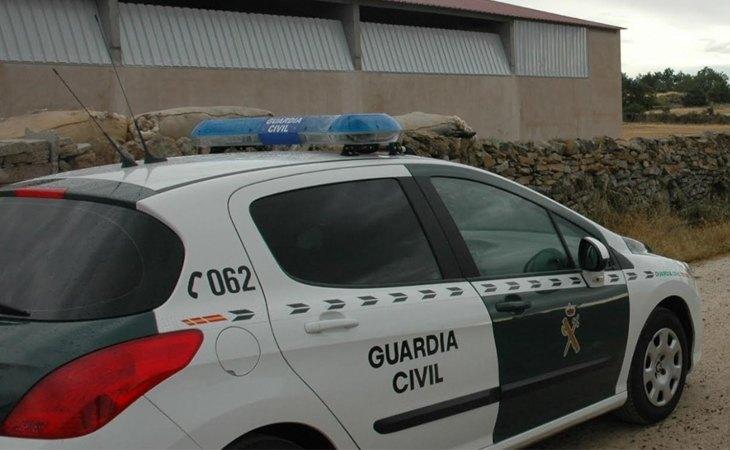 La Guardia Civil sigue investigando los hechos ocurridos en la fiesta ilegal