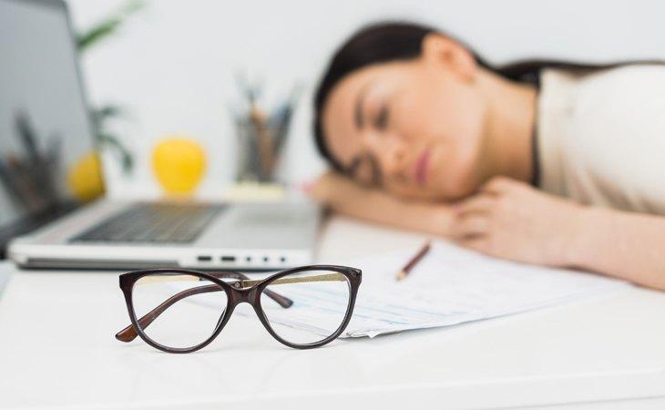 El agotamiento constante es una de los principales síntomas de la fatiga pandémica