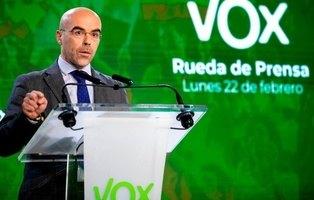 VOX propone convertir el 8-M, Día de la Mujer, en el Día Nacional de las Víctimas del Coronavirus