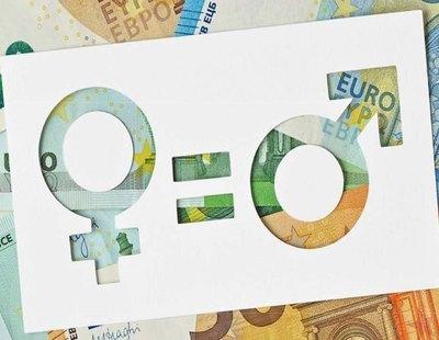 La brecha salarial no desaparecerá hasta 2060: ellas cobran 5.726 euros menos que ellos al año