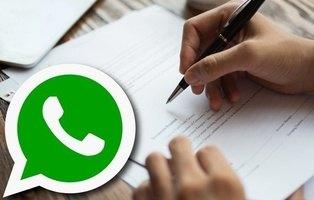 Qué pasará si no aceptas la nueva política de privacidad de WhatsApp