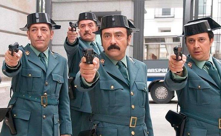 '23-F: La película', dirigida por Chema de la Peña