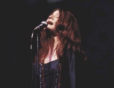 10 canciones para recordar la prodigiosa voz de Janis Joplin