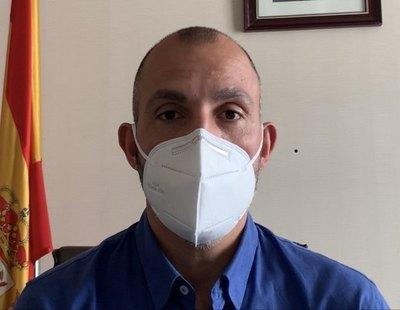 Un alcalde de Guadalajara dona su sueldo de 2021 para combatir los efectos del coronavirus