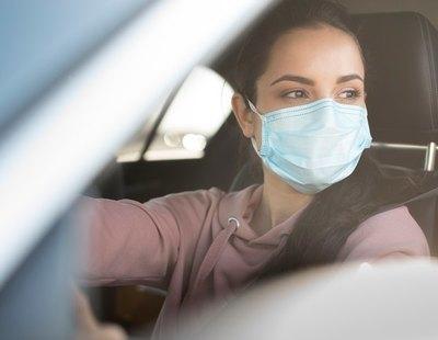 La DGT busca conductores sin mascarilla en el coche: la multa a la que te enfrentas